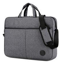 """15.6 inch Laptop Shoulder Bag Cover Case For HP DELL Computer Notebook PC Oxford+Polyester lining 16.54""""x12.20""""X3.54"""""""