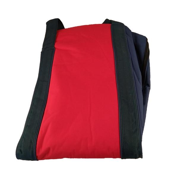 Cavassion Equestrian Bag for Horse Riding Saddle  6