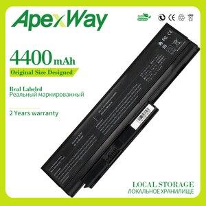 Apexway 6 Cells 4400 mAh 45N1025 45N1024 45N1028 45N1029 45N1020 45N1021 Laptop Battery for Lenovo Thinkpad X230 X230I X230S