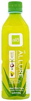 Alo Jus d'Aloe Vera Allure 500ml - lot de 12