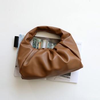 2020 New Fashion Women's Bag Quality Genuine Leather Shoulder Stylish Messenger Bag Crossbody Bags For Women Sac Main Femme