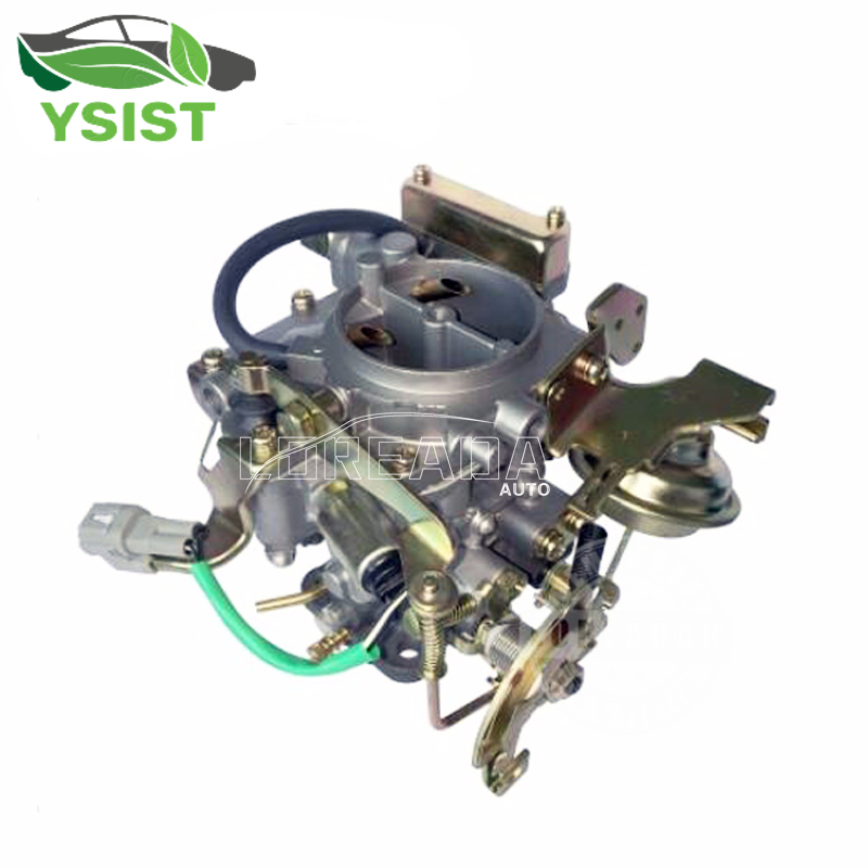 New AUTO accessories CARBURETOR ASSY 2110013751 21100 13751 For TOYOTO 5K Engine OEM Manufacturer Warranty 3
