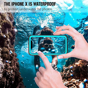 Image 4 - Waterproof Case 360 Protect for Apple iPhone 12 Pro Max Case Hard PC Water Proof Cover for iPhone 11 Xr Xs X iPhone12 Mini Coque