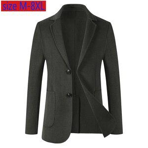 New Handmade Double Sided Coat