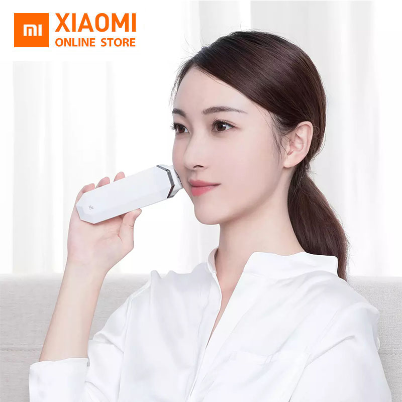 New Xiaomi Inface Rf Beauty Instrument V Face Facial Beauty Pen Facial Rejuvenation And Wrinkle Removal Firming And Brightening