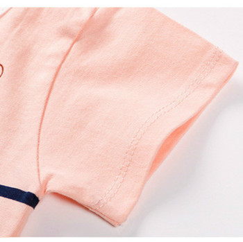 Summer Printed Clothing Set 2 Pcs for Kids 5