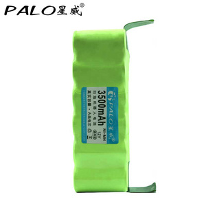 Image 5 - PALO Vacuum Cleaner Robot Battery in Rechargeable Batteries Pack  Bateria 12V Ni   MH 3500mah For ECOVACS DD35 DG710 DG716