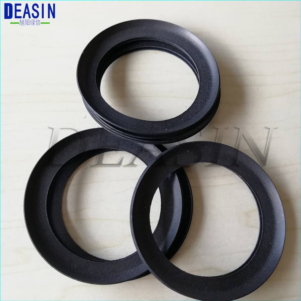 10pc High-quality Wear-resisting 550W Dental Compressor Use Pistons Rubber Ring Oli Free Air Compressor O Ring Spare Parts