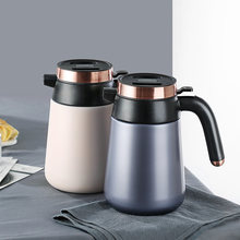 18l Электрический чайник термос для путешествий бутылка воды