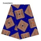 African Fabric 100% ...