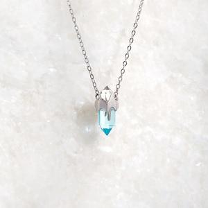 Image 3 - Thaya Asymmetrical Glacier Necklace Cute Animal S925 Silver Pendant Necklace for Women Original Design Jewelry
