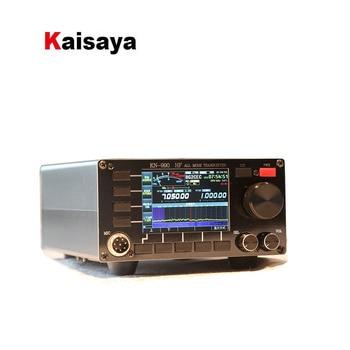 KN990 0.1 ~ 30MHz radio krótkofalowe 15W pełnozakresowy transceiver z cyfrowym IF DSP SSB/CW/AM/FM/Digital T0315