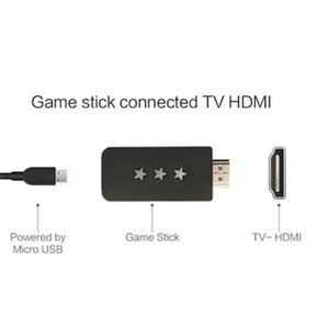 Image 5 - Домашние Игровые приставки HD ТВ Игровые приставки Y2 + HD видео игровые приставки беспроводные игровые консоли ручки