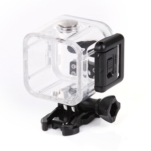 Image 3 - Voor Gopro Actino Camera Sessie Waterdichte Shell Case Voor Hero 4 5 Sessie Onderwater Behuizing Doos Gopro Sport Accessoires