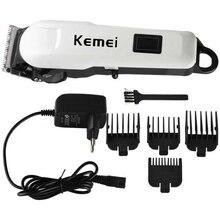 Kemel Professional Digital Hair Trimmer Kamei Electric Cutte