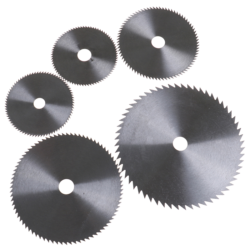 Thin Steel Circular Saw Blade Bore Diameter 16/20mm Wheel Cutting Disc