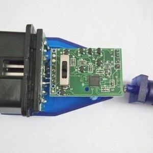 Image 5 - FTDI FT232RL FT232RQ ชิปอัตโนมัติรถ Obd2 สายวินิจฉัยสำหรับ VAG USB สำหรับ Fiat VAG USB ECU Scan เครื่องมือสวิทช์ 4 ทิศทาง
