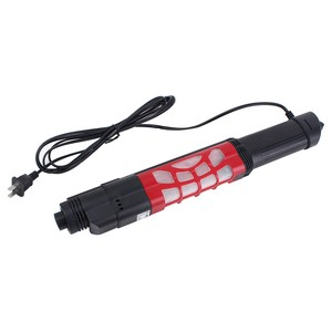 Image 2 - Filtro limpiador de acuario automático grava eléctrico heces Extractor de lodo bomba de cambio de agua de acuario eléctrico para pecera