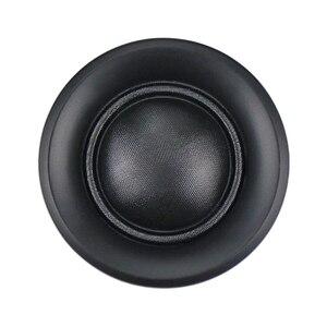 Image 3 - GHXAMP 20 Core 1,5 zoll Hochtöner Auto Lautsprecher Einheiten 4OHM 10W Seide Membran Dome Lautsprecher Neodym Höhen Kopf 89DB 2PCS