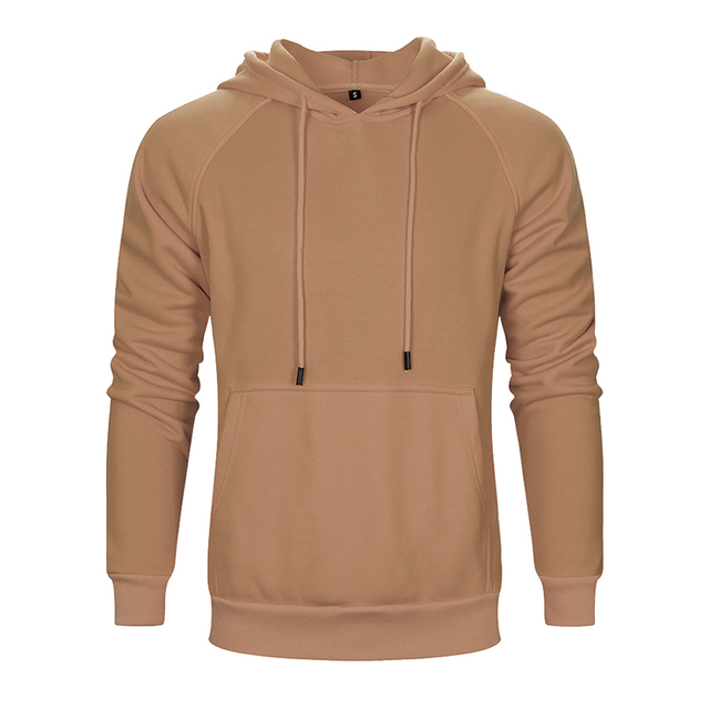 Men Long Sleeve Hooded Sweater Reflective Strip Patchwork Loose Tops Blouse M7