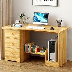 Computer Desktop Tabelle Spiel Tisch Haushalt Nördlichen Europäischen-Stil Einfachheit Büro Schreibtisch Schlafzimmer für Student Schreibtisch Schreibtisch