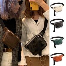 цена на Women Bag Messenger Chest Bag Clutch Female PU Leather Handbag Crossbody Bag Fashion Women Messenger Bags Bolsa Feminina