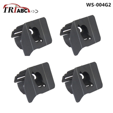 66209139868 66209274428 5Q0919275C 3C0919275B AA53-15C868-AAW  Parktronic Retainer Holder For BMW SEAT FORD VOLVO JETTA AUDI
