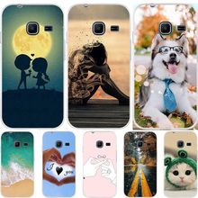 For Case Samsung Galaxy J1 Mini J105F Cover Silicone For Samsung J1 Nxt Case Ultra Thin Bag For Samsung J1 Mini 2016 Phone Cases стоимость