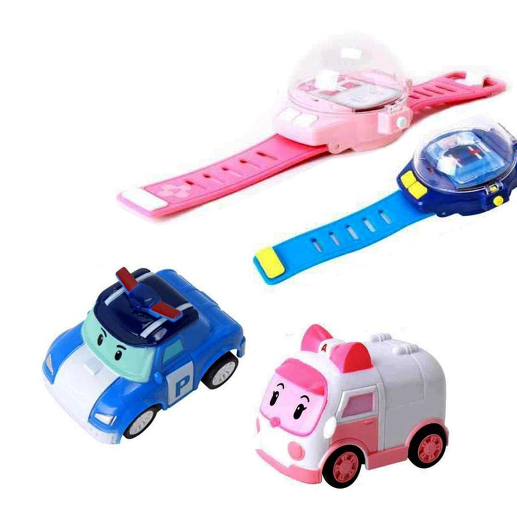 Relogio Do Carro Dos Desenhos Animados Brinquedos De Controle