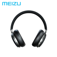 Original Meizu HD60 Bluetooth Headphone Type C Charging Touching Operation Wireless Earphone HD50 upgrade Apt X BT 5.0
