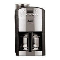 Kaffee maker Volle automatische bean schleifen kommerziellen alle in one  amerikanischen kaffee maker espresso tassen kaffee maker maschine|Kaffee-und Espressomaschinen|   -