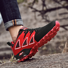 2019 Cross-country Sports Men's Running Shoes Shoes