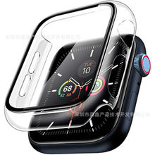 Для apple watch series se 6 5 4 40 44 мм pc Закаленное стекло