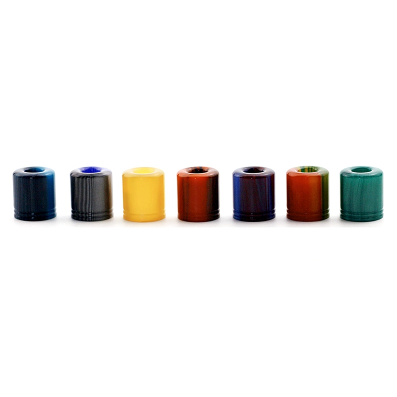 Ultem Delrin Resin Drip Tip For Smoant Pasito Pod Kit Mouthpiece