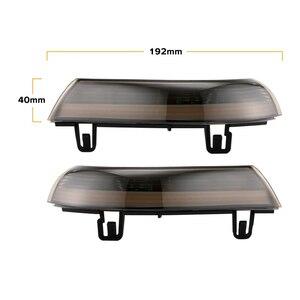 Image 4 - Cho Passat B6 Gương Chỉ Thị Năng Động Blinker LED LED Tín Hiệu Cho VW GOLF 5 GTI V MK5 Jetta Passat b5.5 Sharan Siêu Bền