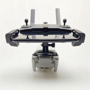 Image 5 - Draagbare Handheld Gimbal Stabilizer Drone Statief Houder Beugel voor DJI Mavic Mini 3D Gedrukt Camera Onderdelen