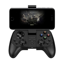 Wireless Joystick Gamepad Game Controller Bluetooth BT4.0 Joystick For Mobile Ph