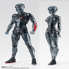 BJD Male and Female Body Figma Toy Body Model Super Movable Toys Limited Edition Action Figure joint can movable with weapon