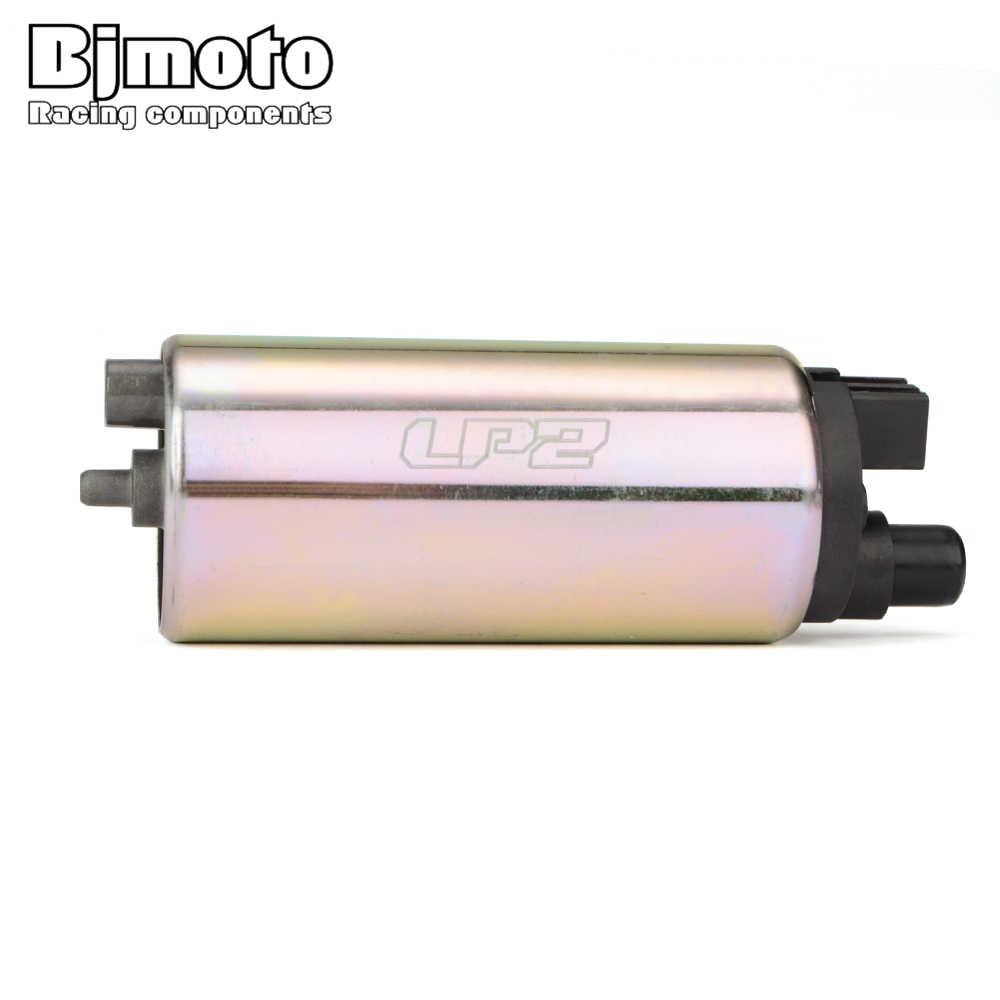 Motocykl 12V benzyna pompa paliwa dla Honda VT750C2B VT750C2 VT750RS cień duch 2013-2014 RX680 RX680FGA RX680FA Rincon 680