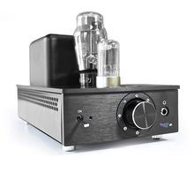 DarkVoice 336SE Headphone Tube Amplifier  OTL Headphone Amp