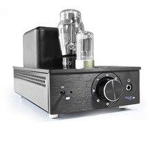 DarkVoice 336SE אוזניות צינור מגבר OTL אוזניות Amp