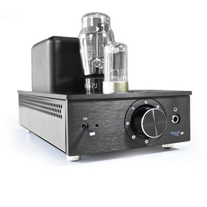 Image 1 - DarkVoice 336SE אוזניות צינור מגבר OTL אוזניות Amp