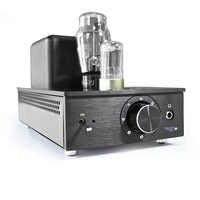 DarkVoice 336SE auriculares amplificador de tubo OTL auriculares Amp