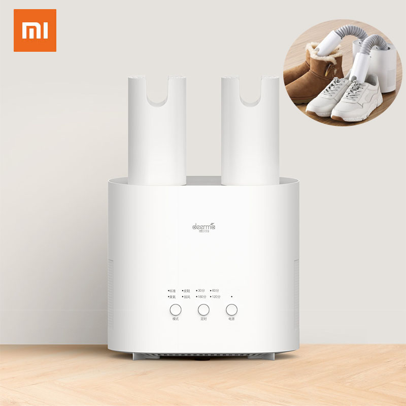 xiaomi-deerma-original-hx10-intelligent-multi-function-retractable-shoe-dryer-multi-effect-sterilization-u-shape-air-out
