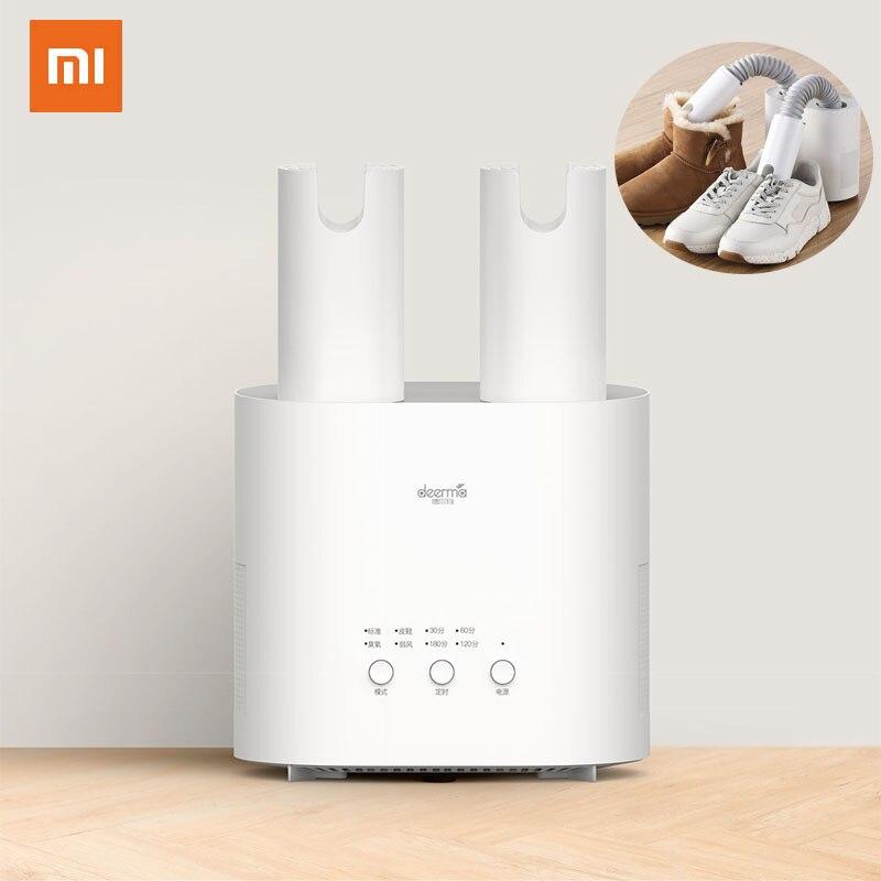 Xiaomi Deerma Original Hx10 inteligente Multi-función secador de zapatos retráctil secador de Multi-Efecto de esterilización en forma de U de aire