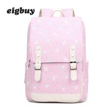 New Arrival Student School Bags For Teenager Girls Multi Function Laptop School Backpack Women Bagpacks Girl Bag Cute цены