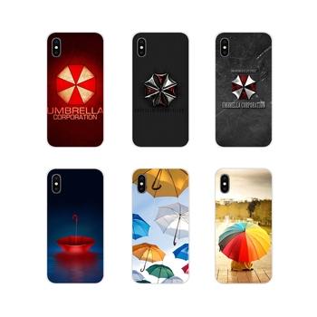 Accessories Phone Cases Covers Umbrella For Xiaomi Redmi 4A S2 3 3S 4 4X 5 Plus 6 7 6A 7A Pro K20 tanie i dobre opinie GOADGMRX Pół-owinięte Przypadku Soft Silica Gel TPU Case Silicone Cover Ultra Thin Mobile Phone Case Redmi 3 s Redmi 5A