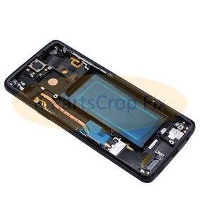 Image 5 - شاشة هاتف سامسونغ س9 وس 9 بلس، تعمل باللمس, لسامسونج S9 LCD s9 شاشة تعمل باللمس GALAXY S9 G960f S9 Plus G965 lcd