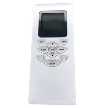 New Original For TCL Air Conditioner Remote Control Fernbedienung