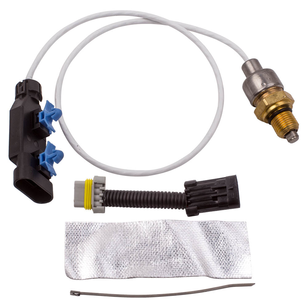 Diesel Turbo Vane Position Sensor Transducer for Duramax LLY LBZ LMM LML 6.6L|  - title=